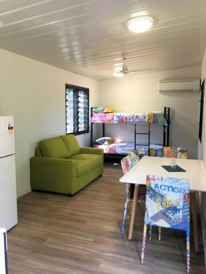 Mount Bundy Station - Kingaroy Accommodation