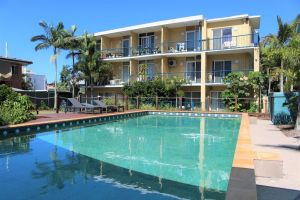 Broadwater Keys Holiday Apartments - Kingaroy Accommodation