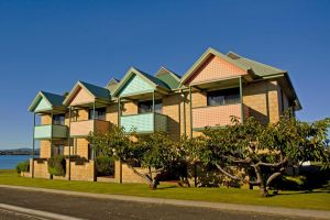 Comfort Inn The Pier - Kingaroy Accommodation