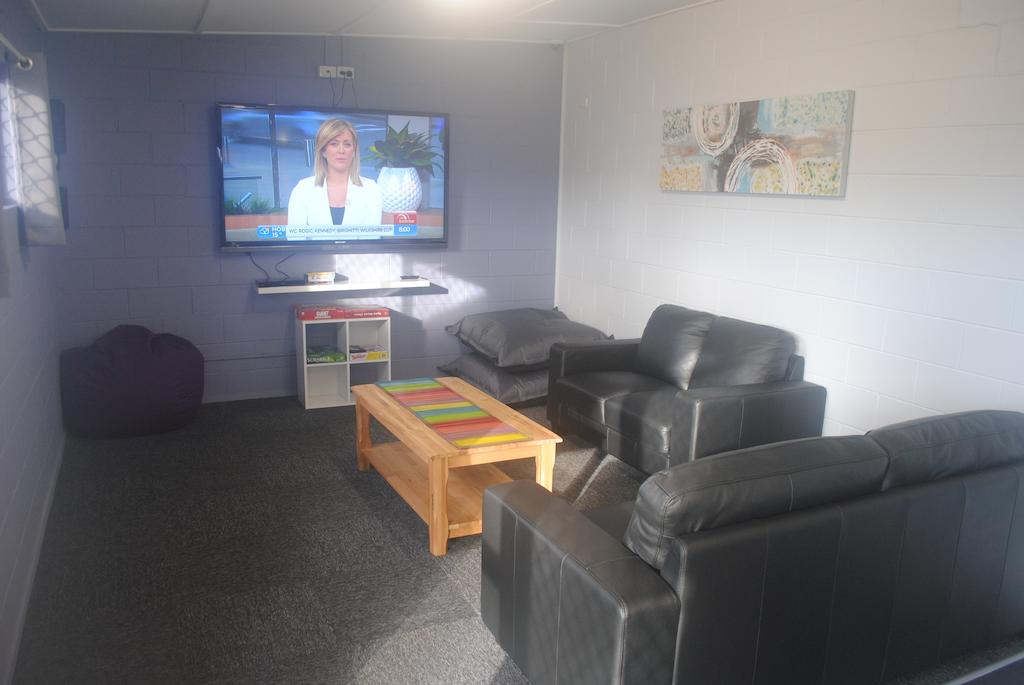 Kingaroy Holiday Park - Kingaroy Accommodation