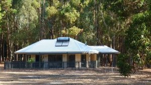Margaret River Hideaway  Farmstay - Kingaroy Accommodation