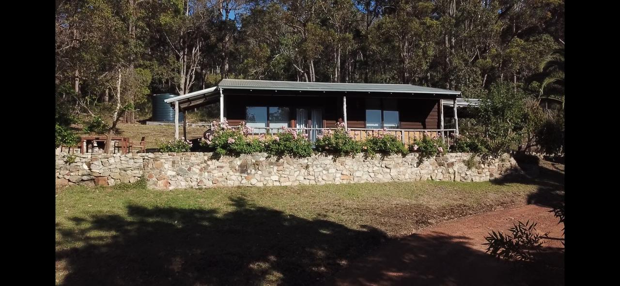 Kangaroo Valley Cottage - Kingaroy Accommodation