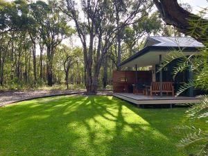 Amaroo Retreat  Spa - Kingaroy Accommodation