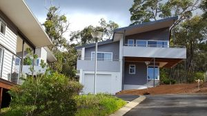 Cape Villas - Kingaroy Accommodation