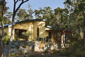 Aiyana Retreat - Kingaroy Accommodation
