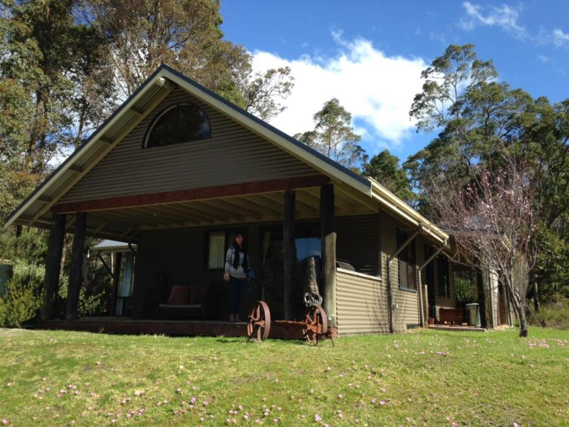 Scotsdale Valley Studios - Kingaroy Accommodation