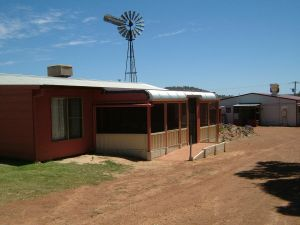 Bindoon's Windmill Farm - Kingaroy Accommodation