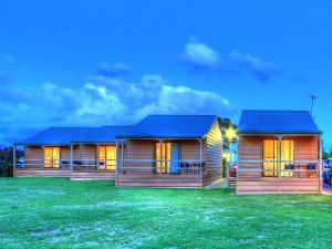 Low Head Tourist Park - Kingaroy Accommodation