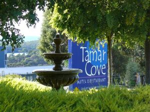 Tamar Cove Motel - Kingaroy Accommodation