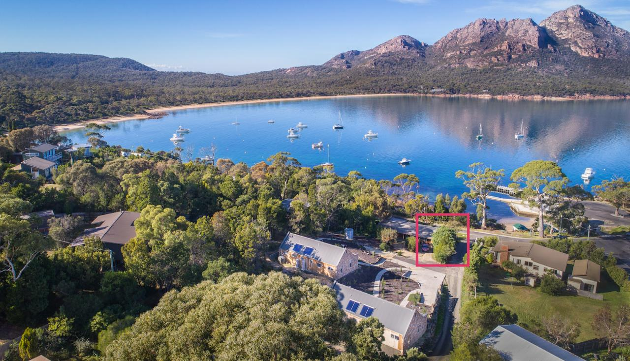 Freycinet Timber Cottage 1 - Kingaroy Accommodation