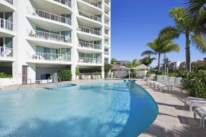 Crystal Bay On The Broadwater - Kingaroy Accommodation