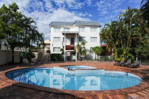 Earls Court Motel  Apartments - Kingaroy Accommodation