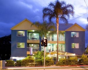 Aquarius Gold Coast - Kingaroy Accommodation