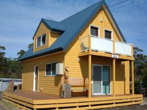 Beachs 'n Greens - Kingaroy Accommodation