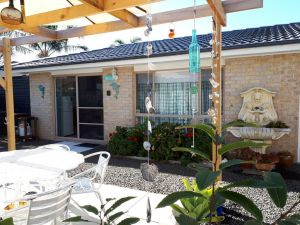 Beachwalk Suite - Kingaroy Accommodation